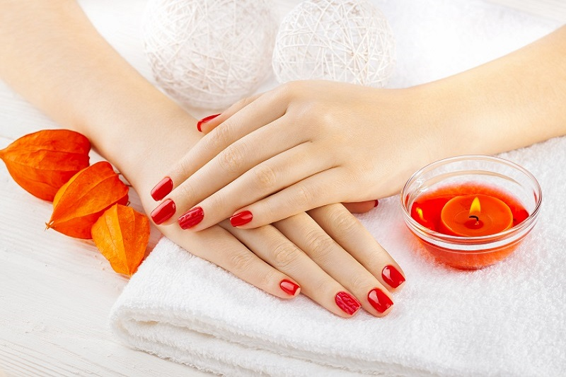 Nails Design 40291